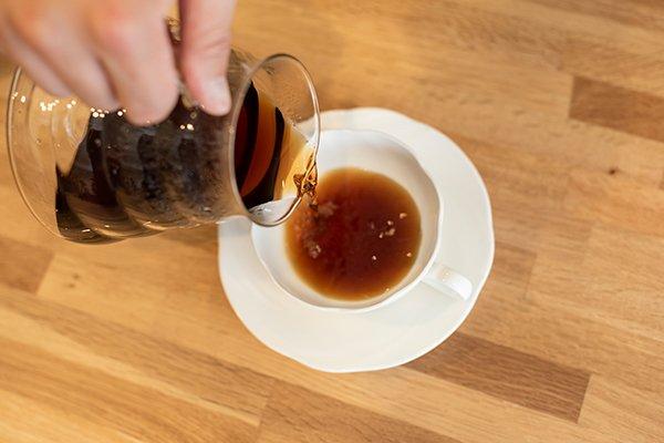 こんなに違うの!?<br />美味しいコーヒーを淹れる<br />科学的に正しい「水」とは?