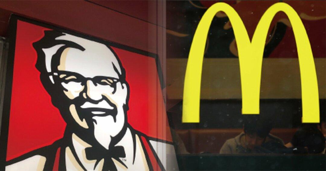 コロナでKFC・マックが見せた「底力」、外食の明暗分かれる