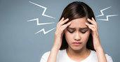 片頭痛持ちは心筋梗塞や脳卒中になりやすい、デンマークでの調査より