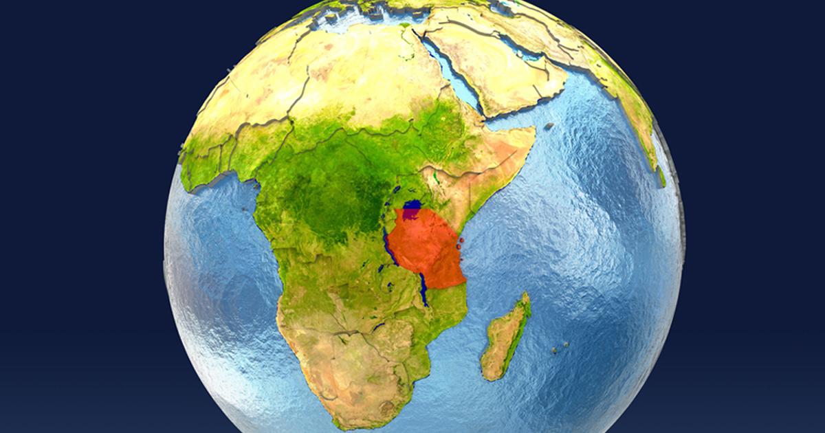 日本も今すぐ投資すべき!?中国が急接近するタンザニアの底力
