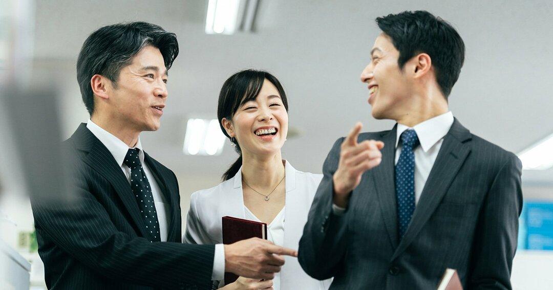 社員の「エンゲージメント」が高い企業ランキング・ベスト50【社員のクチコミランキング(4)】