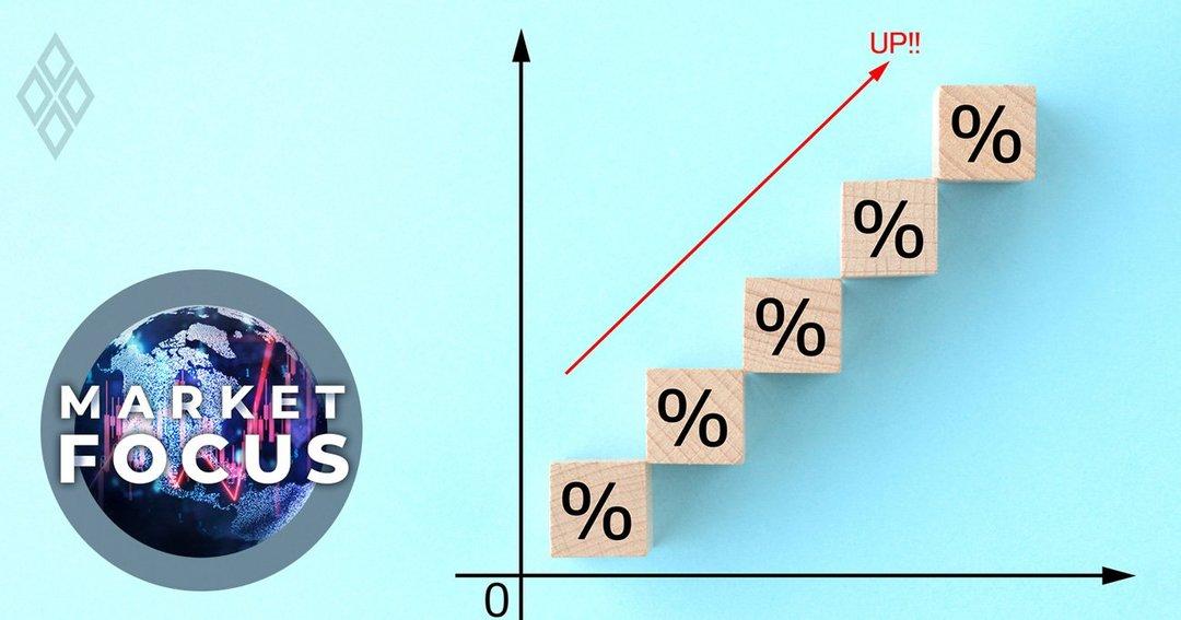 来年初めに米国実質金利が上昇し、商品安、ドル高、株安を招く2つの理由
