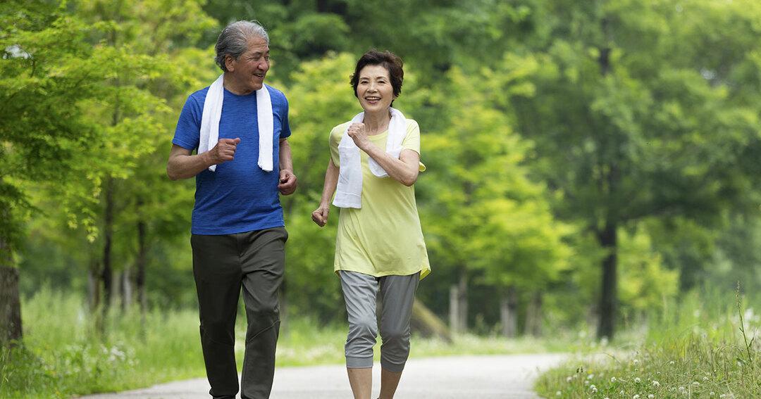 【コロナ禍で「おうち時間」が増えた人、必読!】<br />本当に怖い!<br />運動しないと筋肉は<br />年0.5~1%減っていく