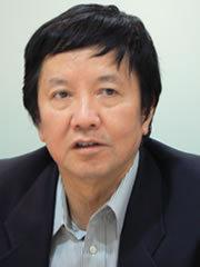 松木伸男氏(MKSパートナーズ代表取締役)