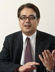 内山悟志(アイ・ティ・アール代表取締役)