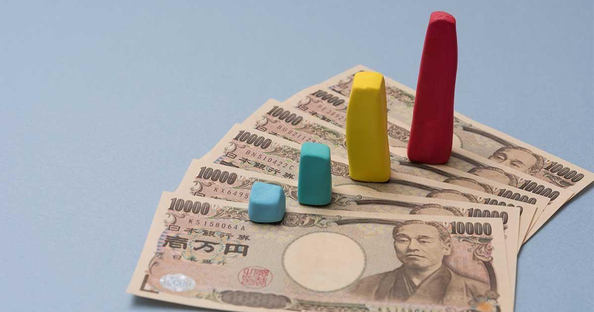 投資信託を買うことは、「たくさんの会社を応援すること」だ!