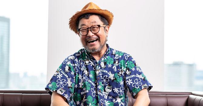 【大江千里インタビュー3】ニューヨークでインディペンデントでピアニストであるということ