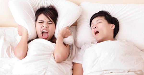 肥満以外にもあった!睡眠時無呼吸症候群の意外な原因