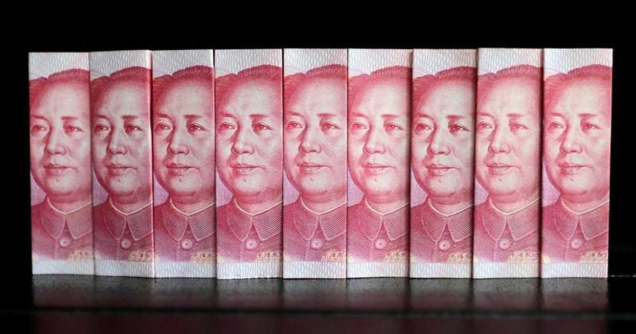 人民元の急落、2015年の中国危機は再来せず