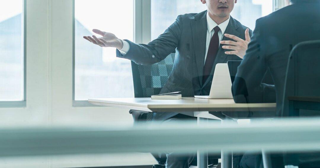 """""""超一流の営業マン""""がお客様と話すときに、<br />意識を集中させている「意外なこと」とは?"""