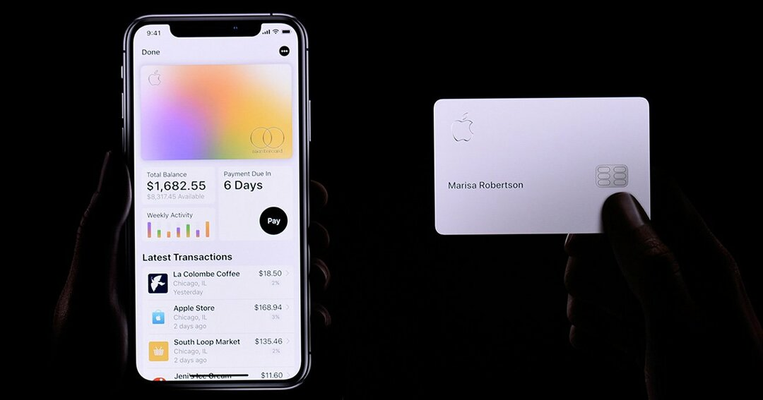 「Apple Card」 2021年に日本上陸か?クレカの概念を覆す黒船の正体
