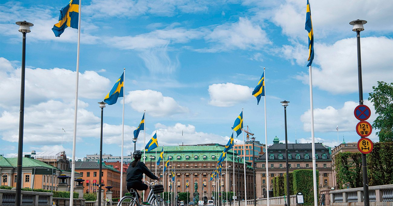 集団 免疫 スウェーデン 「集団免疫」採択したスウェーデン…国王「失敗認める」