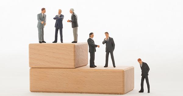データ・ドリブン・マーケティングは、驚くような企業間格差を生んでいる