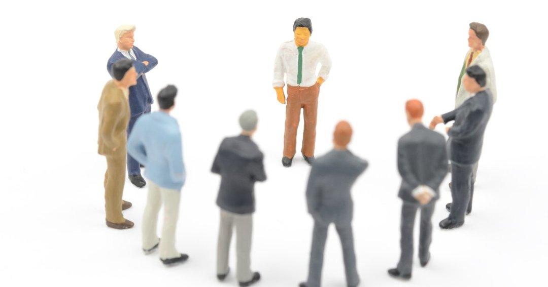 部下から瞬く間に信頼される上司と、全然信頼されない上司の決定的な差