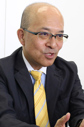 TSLABO(体制整備研究所)長坂誠司社長