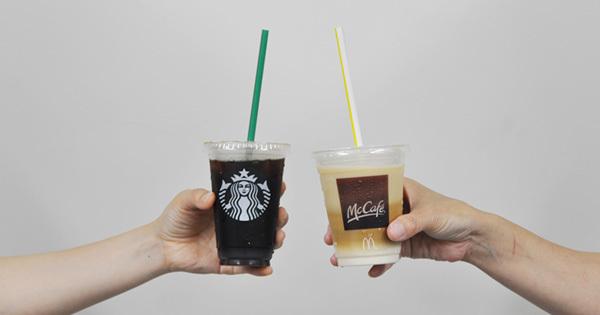 スタバとマックの「プラスチック製ストロー全廃」は本当に環境に優しいか