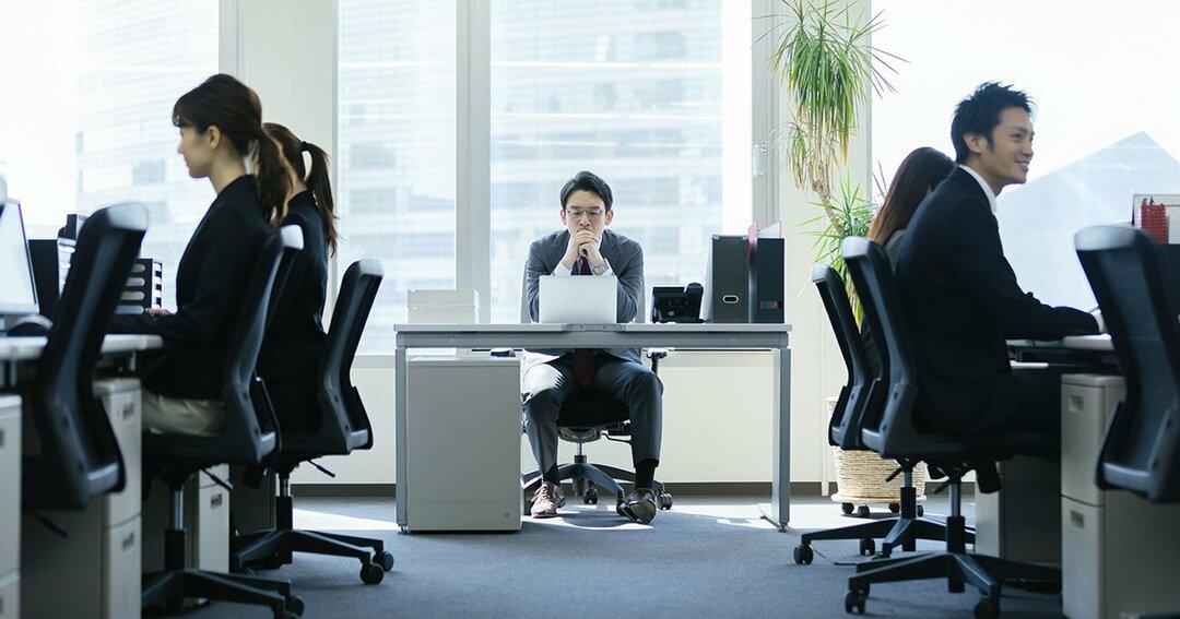 """会社で""""ヤバい立場""""に陥らないために、絶対にやっておくべきこと"""