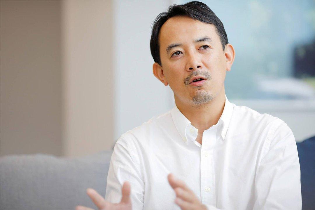 ヤフー川邊健太郎社長「100年続く会社より、100回変わる会社に」