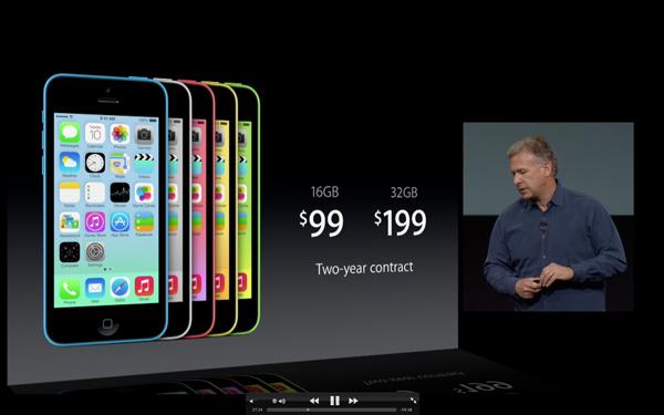 iPhone 5s/5cいよいよ発売!<br />アナリストも予測できない、販売の行方は?