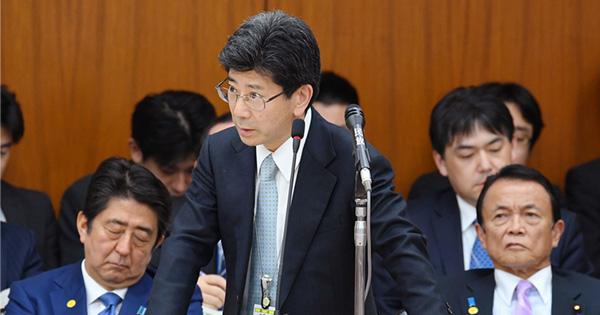森友問題・佐川氏辞任で財務省は官邸と経産省に「反撃」を始める