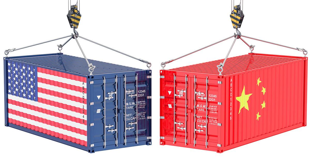 米中貿易戦争、全面対決なら中国が圧倒的に不利な理由