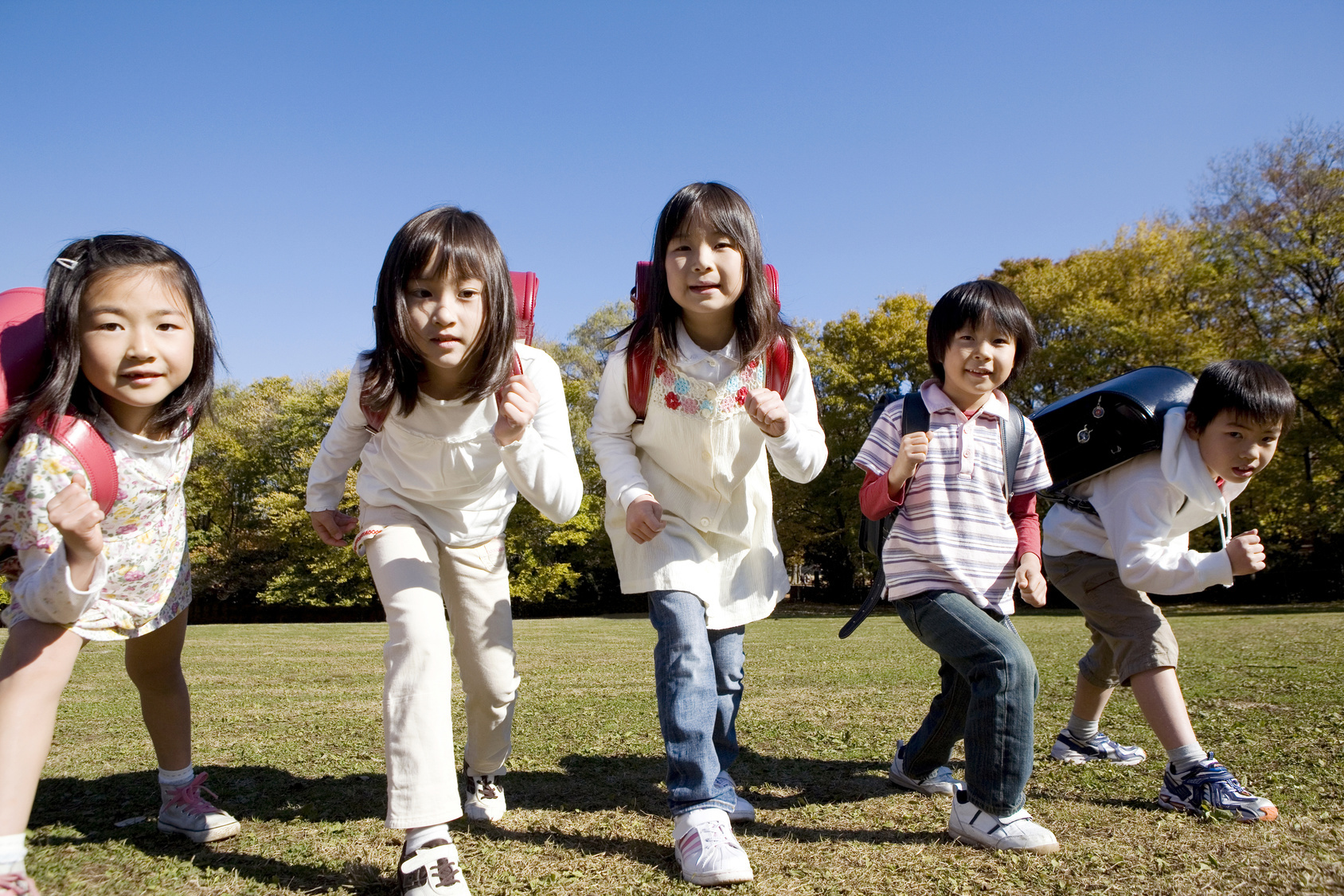 子どもの「グリット」がみるみる上がる4大家庭ルール