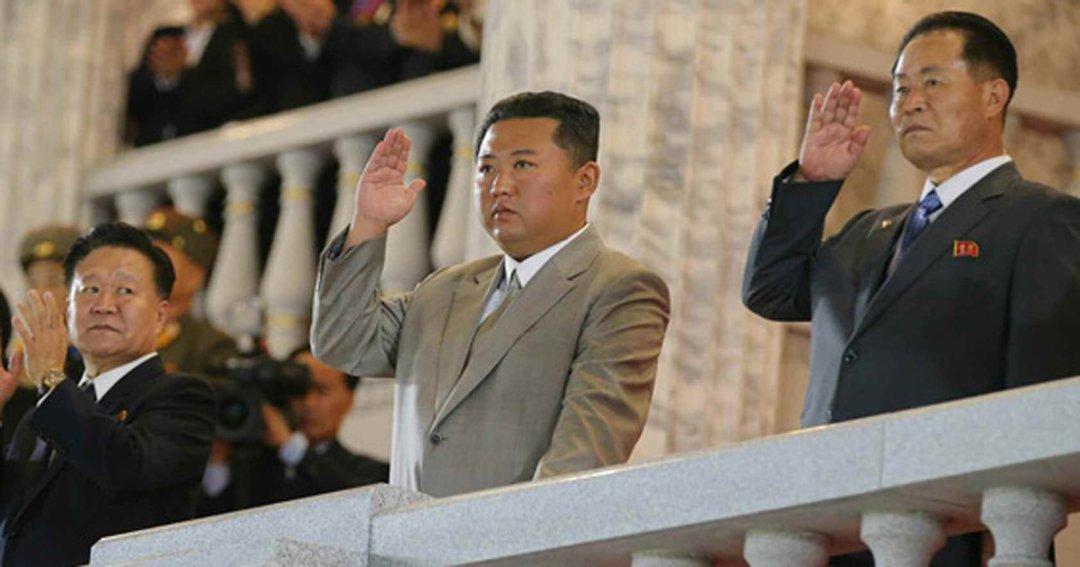 北朝鮮の「核ミサイル脅威」を米韓が静観する理由、元駐韓大使が解説