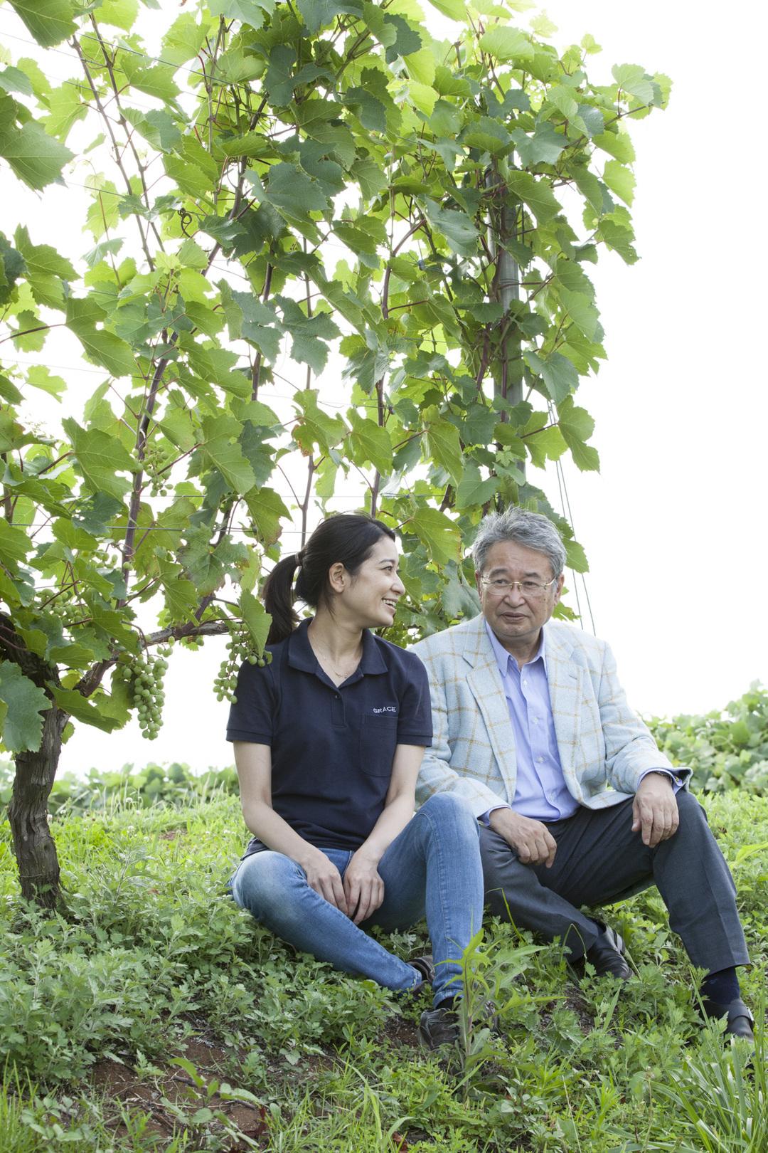 EUとのEPA発効で欧州ワインが約300円安くなる!?<br />日本のグレイスワインはどう迎え撃つのか<br /><三澤茂計・中央葡萄酒社長インタビュー>