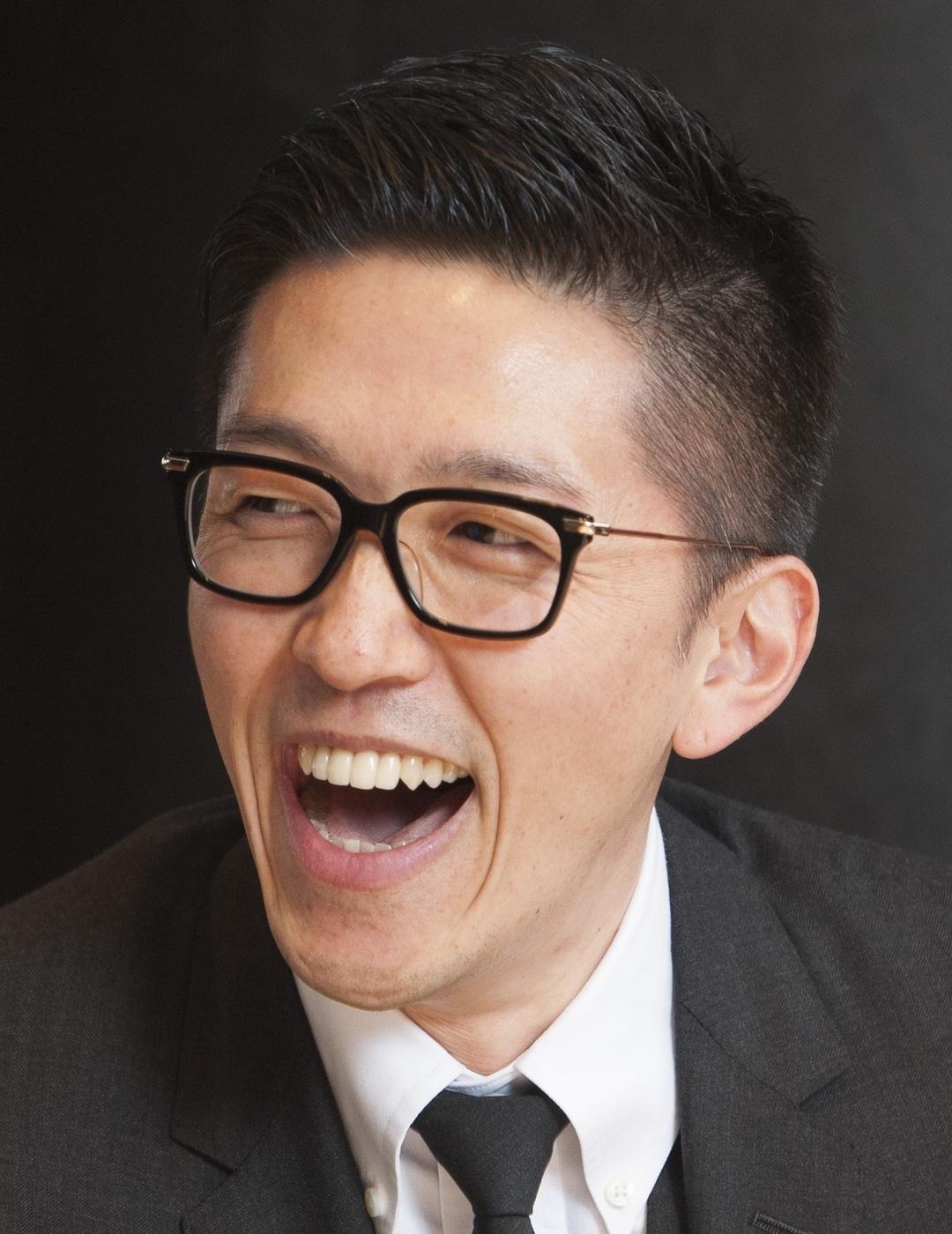 起業家対談シリーズ第7回 前澤友作<br />1日6時間で社会に貢献する方法を考えろ!