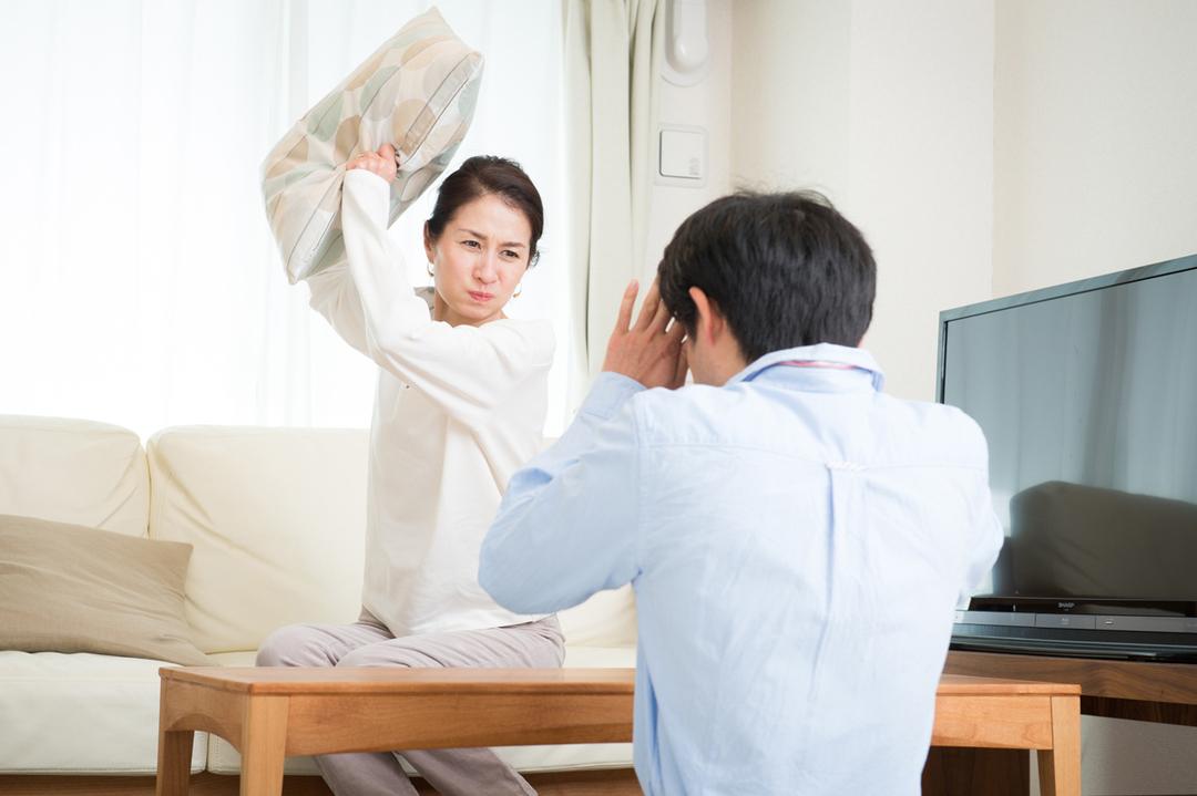日本の男が「妻に嫌われ金ヅル扱い」の末路を辿りがちな理由