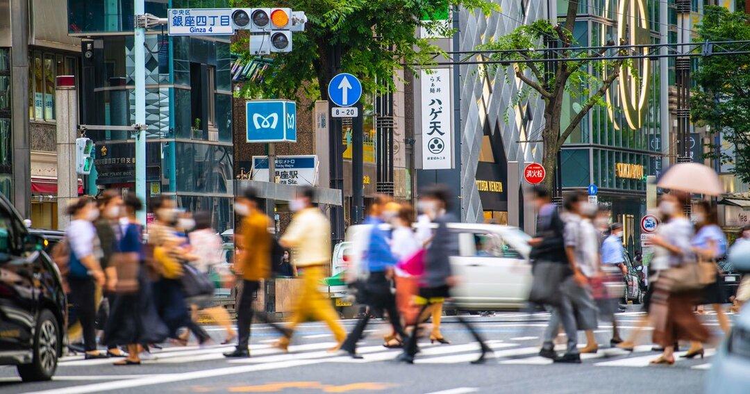 日本経済を襲う新型コロナ第二波、年度下期の景気失速はあるか