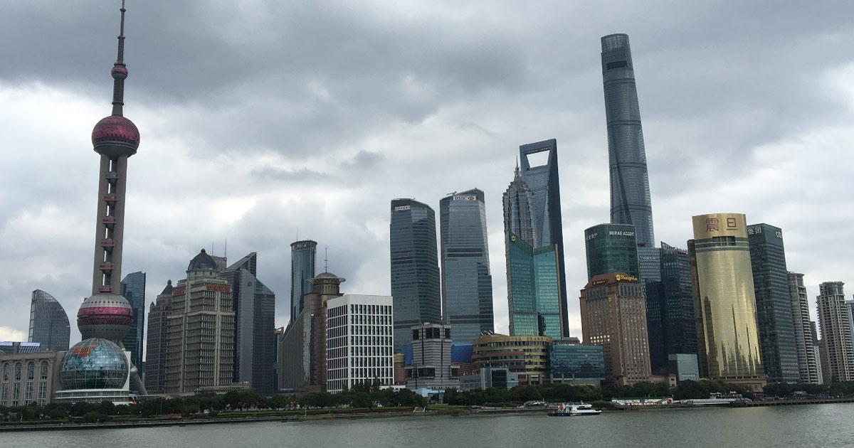 中国経済「崩壊」の始まりを感じさせるこれだけの理由