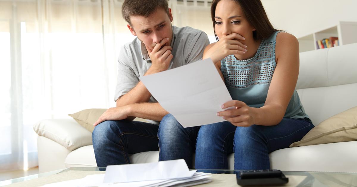 破産しないために、毎月の返済額より大切なのは?