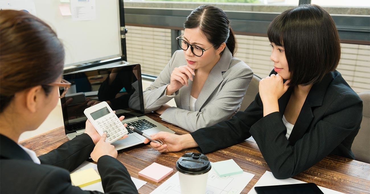 単なる予算消化でなく「生きた研修」で経理部員を変える仕組み