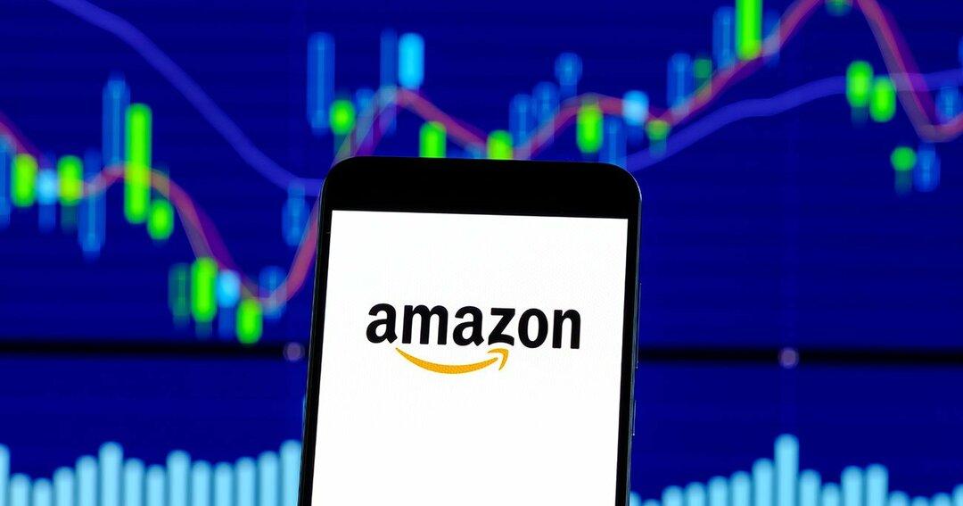 成長するアマゾン