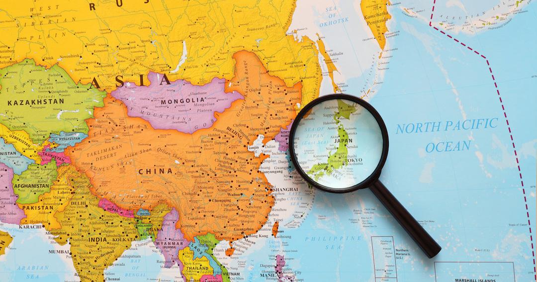 日本を取り巻く地政学リスク、2017年を展望する