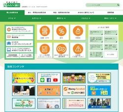 みちのく銀行(8350)の株主優待