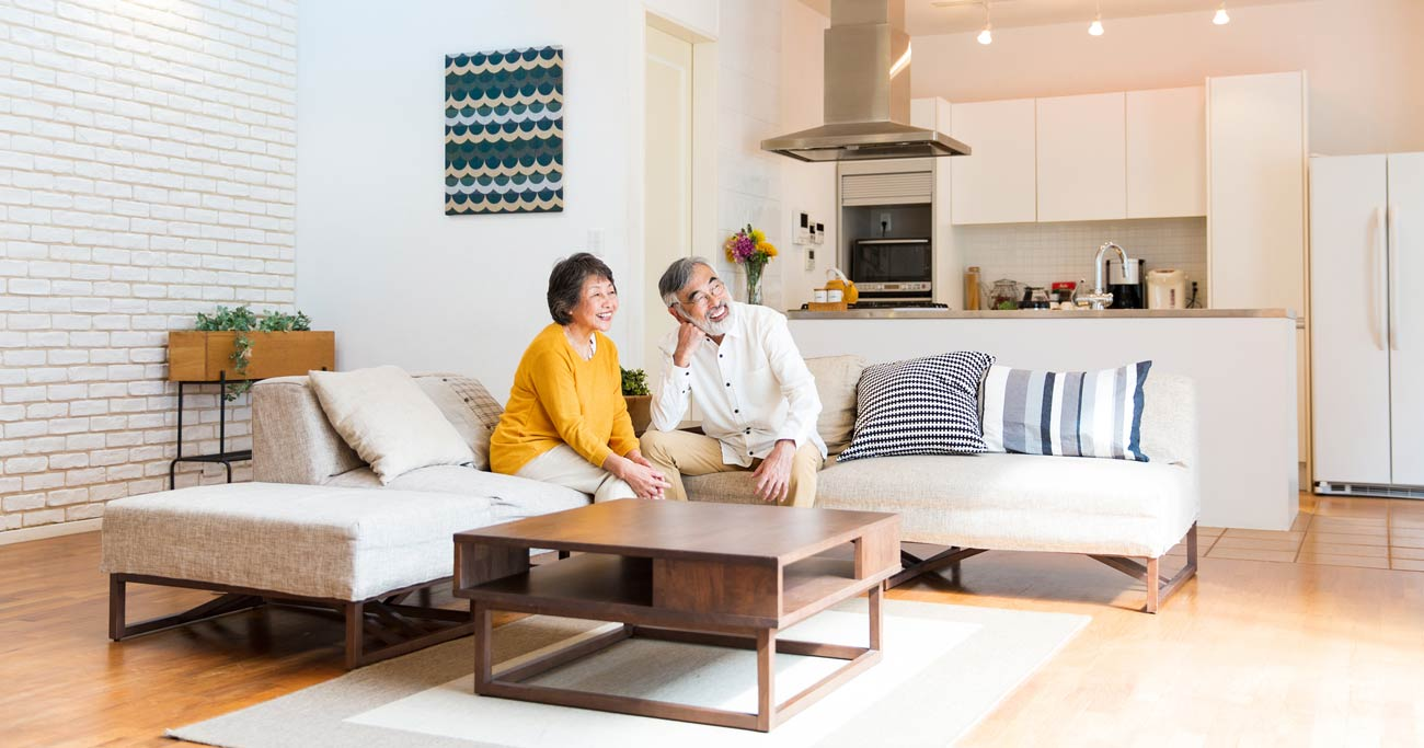 「家活」で老後資産2000万円をつくり出す発想転換のすすめ