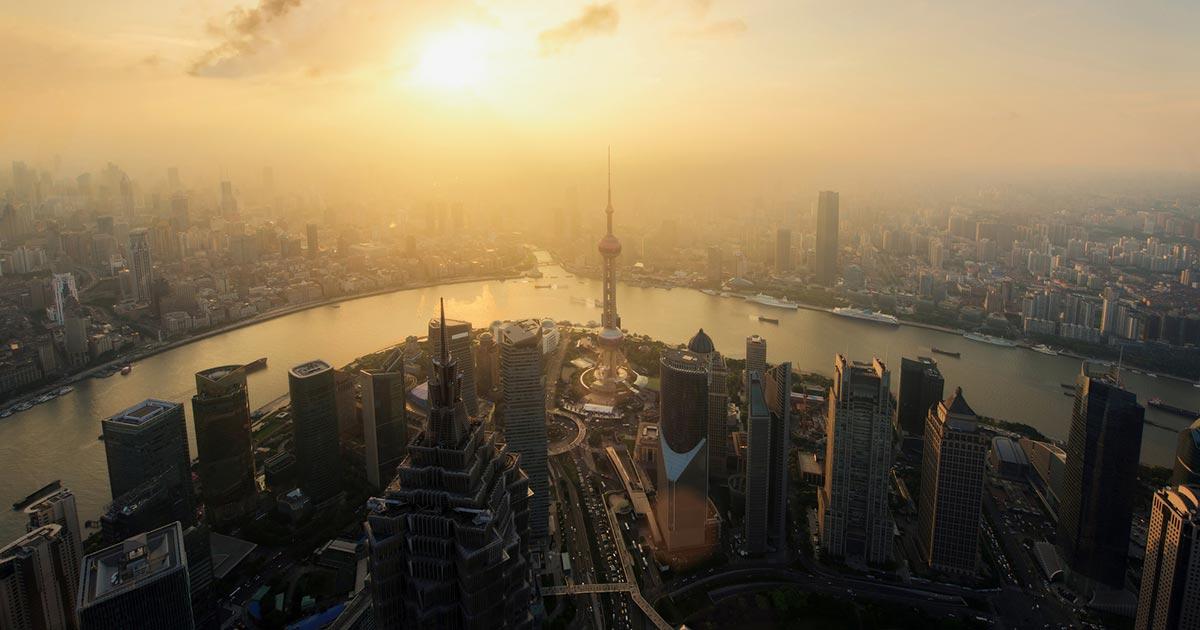 中国の成長率「28年ぶりの低さ」が日本の戦後と似ている理由