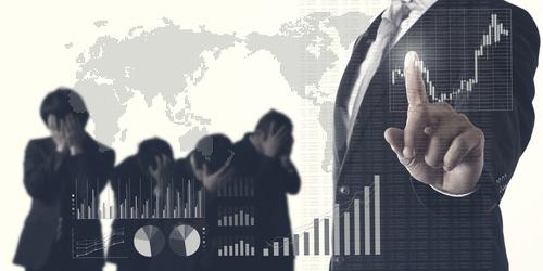 勝つ投資家は、買う、売る、休む<br />の3リズムで相場を有利に操る