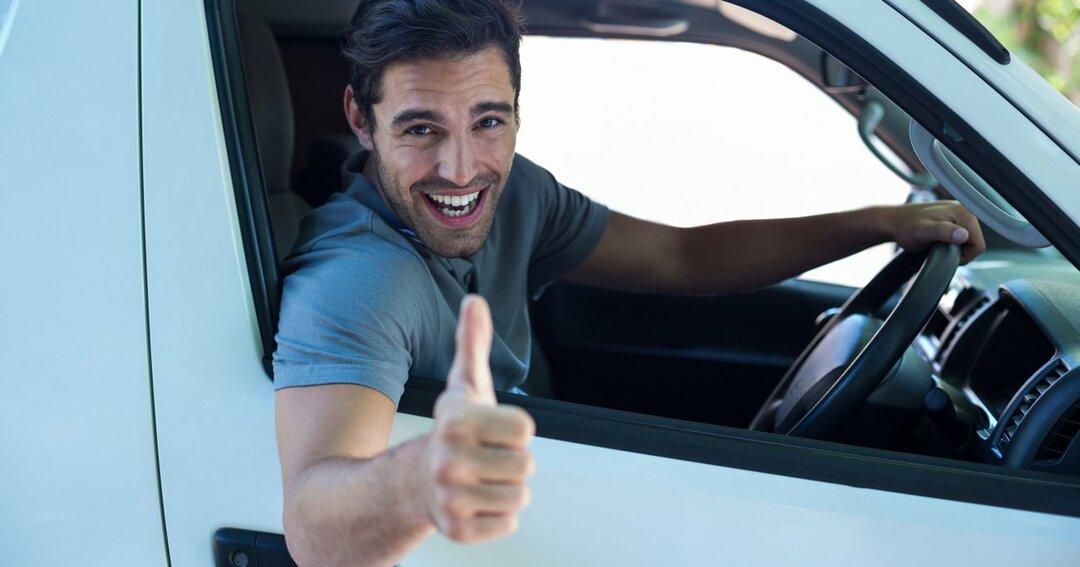 「自分は平均以上のドライバーだ」と<br />90%の人が考えている