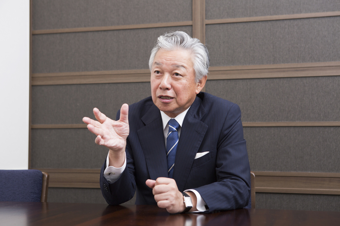 スカイマーク再建のキーマン・佐山展生氏「企業が本当に目指すべき日本一とは」
