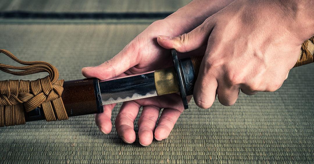 高倉健が一番、愛した日本刀とは?