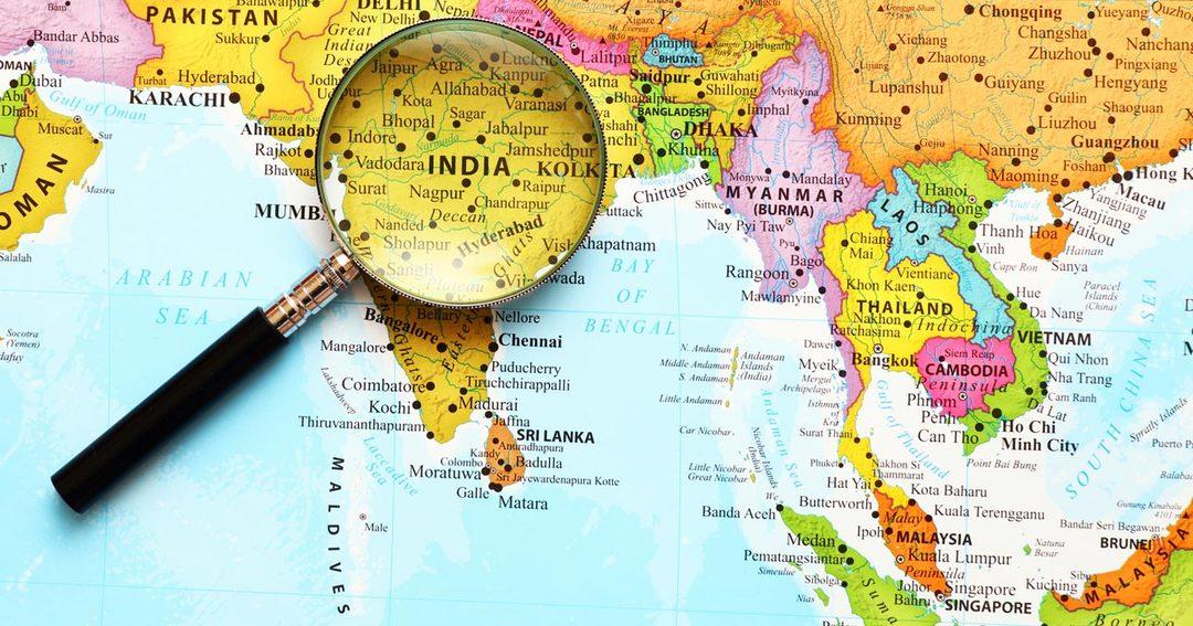 日本提唱の「インド太平洋」構想が、世界の経済・安全保障の主役になる理由