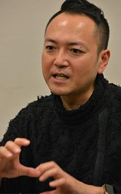 児玉昇司 ラクサス・テクノロジーズ社長