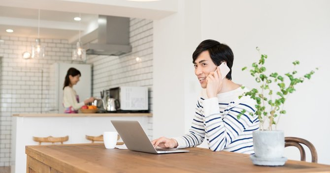 在宅勤務やテレワークで成果を出し、評価されるための5つのポイント ...