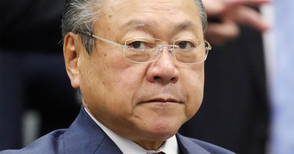 桜田五輪相ソックリの企業役員を量産する「知識量重視」の弊害