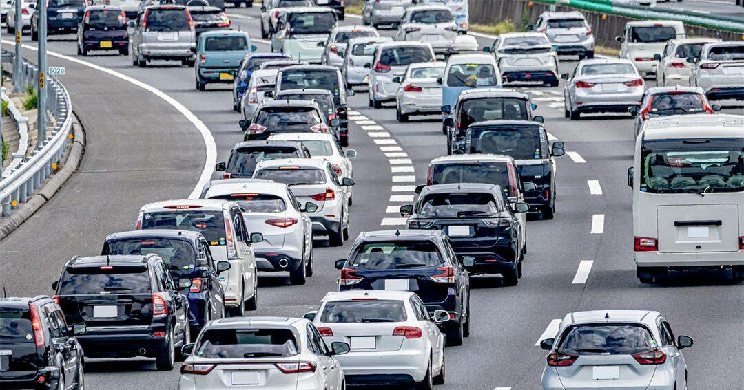 「無保険自動車」が少ない都道府県ランキング【47都道府県・完全版】