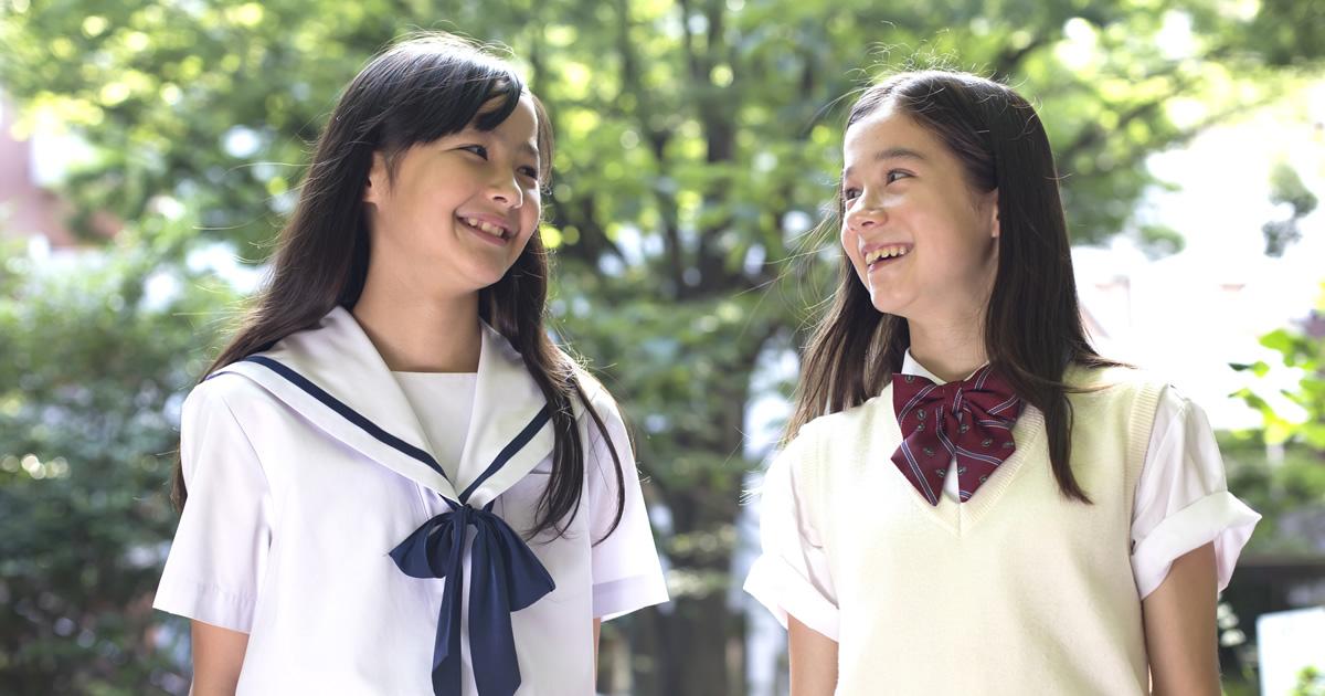 東京23区私立女子中学生数ランキング!1位は意外なあの区だった
