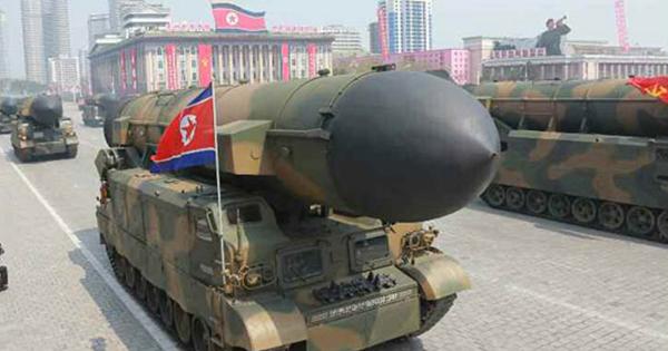 「北朝鮮3つの切り札」が鍵を握る半島有事恐怖のシナリオ